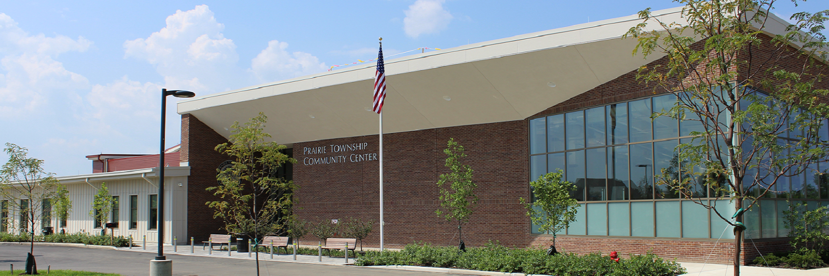 community center prairie township oh official website